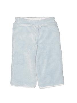 Janie and Jack Fleece Pants Size 3-6 mo