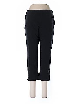 Soft Surroundings Casual Pants Size M (Petite)