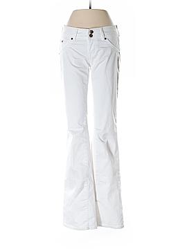 Hudson Jeans Khakis 25 Waist