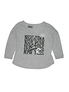 NFL 3/4 Sleeve T-Shirt Size 12/14
