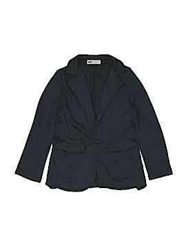 H&M Blazer Size 6-8