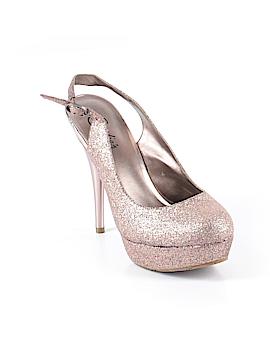 Candie's Heels Size 8
