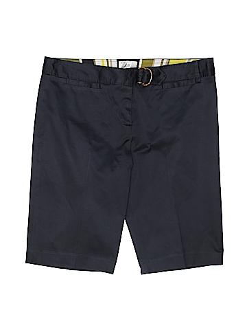 Milly Khaki Shorts Size 8