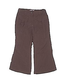 One Kid Khakis Size 4