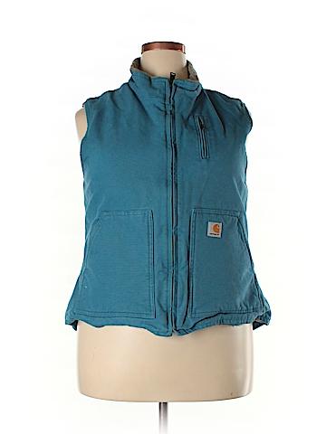 Carhartt Vest Size 16 - 18