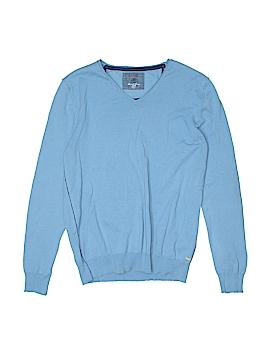 Zara Knitwear Pullover Sweater Size 13 - 14