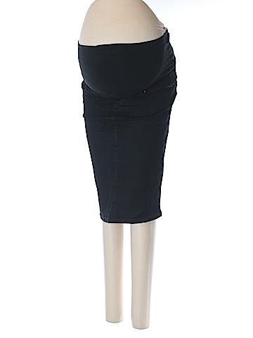 Joe's Jeans Denim Skirt 24 Waist (Maternity)