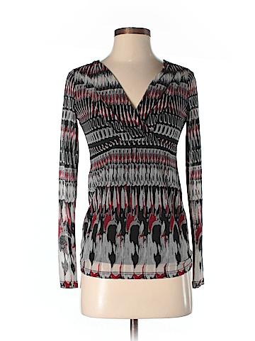 Esprit Long Sleeve Blouse Size XS