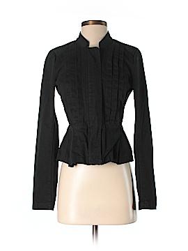 Ann Taylor LOFT Denim Jacket Size 0