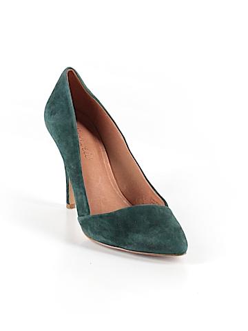 Madewell Heels Size 7 1/2