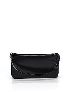 Trussardi Leather Shoulder Bag One Size