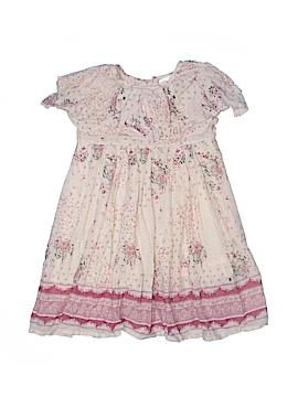 Yo Baby Dress Size 9