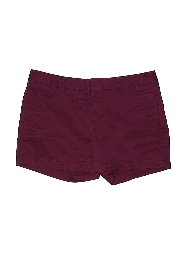 Jcpenney Women Khaki Shorts Size 6