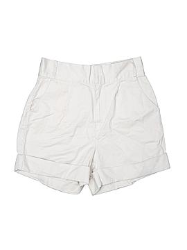 Lark & Wolff Khaki Shorts Size 8