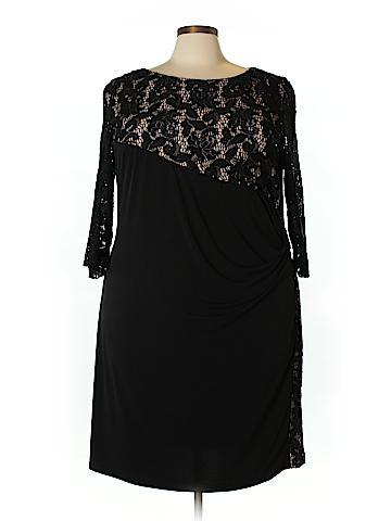 Tahari Cocktail Dress Size 22 (Plus)