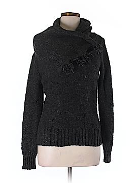 Press Turtleneck Sweater Size M