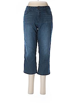 Nine West Jeans Size 12