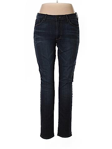 Just Black Jeans 31 Waist