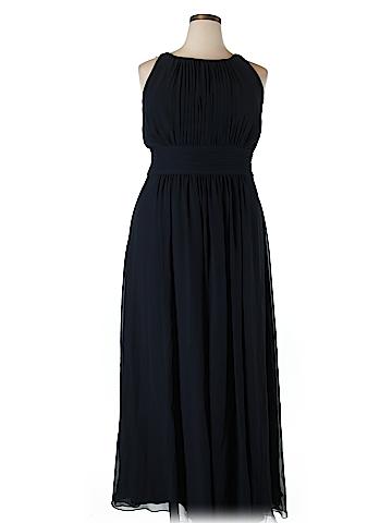 Lauren by Ralph Lauren Cocktail Dress Size 18 (Plus)