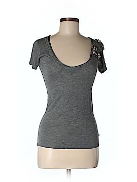 Young Fabulous & Broke Short Sleeve T-Shirt Size S