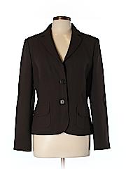 Ann Taylor Women Wool Blazer Size 10