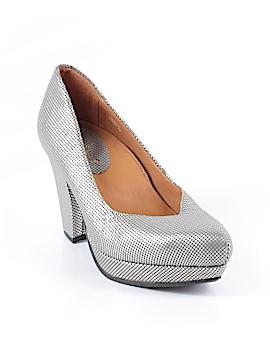 Earthies Heels Size 7