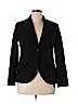 Harve Benard by Benard Holtzman Women Wool Blazer Size 14