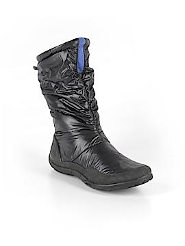 Vibram Boots Size 7