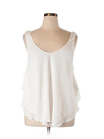 BP. Sleeveless Blouse Size XL