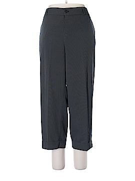 Cj Banks Casual Pants Size 20w (Plus)