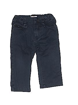 BOSS by HUGO BOSS Khakis Size 18 mo