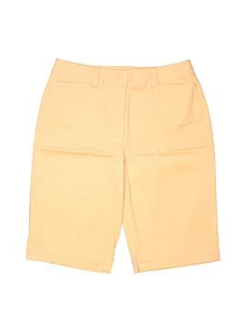 Talbots Outlet Khaki Shorts Size 8