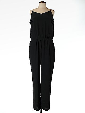 Ann Taylor LOFT Jumpsuit Size L (Tall)