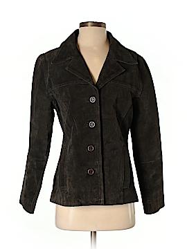 Cool Wear Leather Jacket Size S