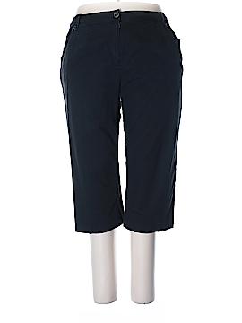 Sharagano Casual Pants Size 20 (Plus)
