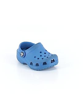Crocs Clogs Size 2