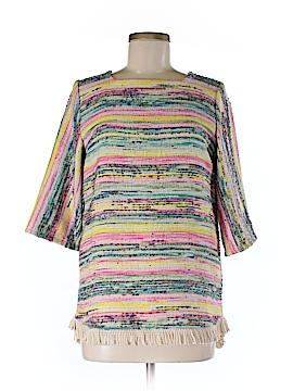 Pepin 3/4 Sleeve Blouse Size M