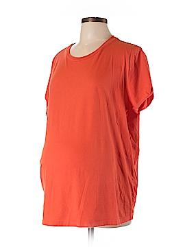 ASOS Maternity Short Sleeve T-Shirt Size 14 (Maternity)