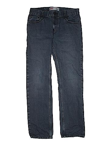 Levi's Jeans Size 18 (Slim)