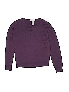 Tribeca Studio Pullover Sweater Size S