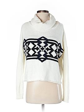 Dolce Vita Turtleneck Sweater Size S