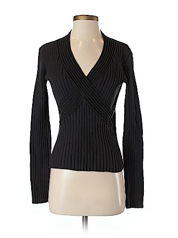Armani Collezioni Pullover Sweater Size 14
