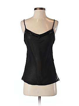 Barami Sleeveless Silk Top Size 6