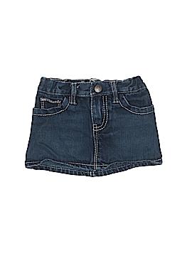 Gap Denim Skirt Size 3