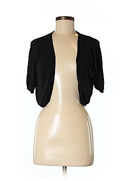 Maurices Silk Cardigan Size M