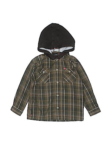 Quiksilver Jacket Size M (Kids)