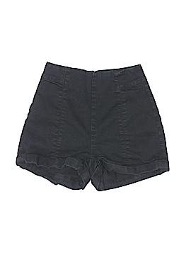 Cooperative Denim Shorts Size 0