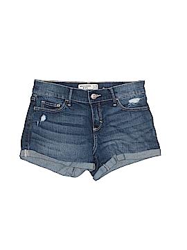 Abercrombie Denim Shorts Size 11