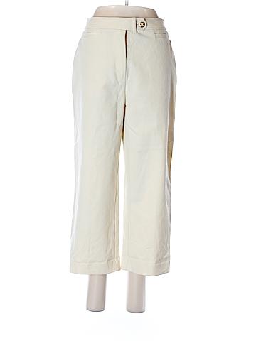 St. John Sport Khakis Size 6