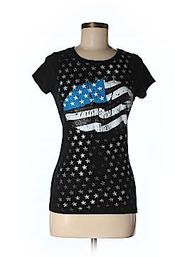 Star Short Sleeve T-Shirt Size M